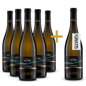 Confezione 6 bottiglie Offerta Bianchi – Antonio Facchin
