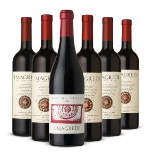 Confezione 6 Bottiglie Degustazione rossi - I Magredi