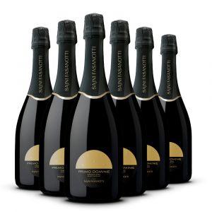 Confezione 6 Bottiglie Primo Domine - Tenute Sajni Fasanotti
