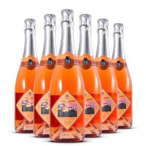 Confezione 6 Bottiglie Spumanti - Masseria Torricella