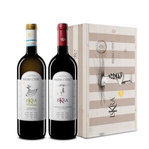 Confezione Box Limited - Masciarelli
