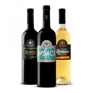 Confezione 3 bottiglie Degustazione Mista - Vigne del Bosco