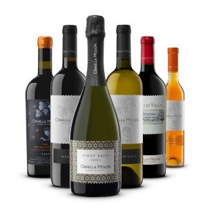Confezione 6 vini Selezione Ornella - Ornella Molon