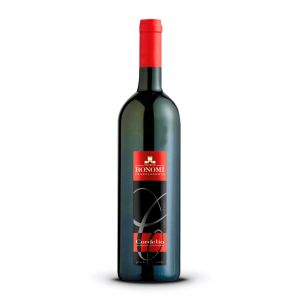 Cordelio Curtefranca Rosso Doc – Castello Bonomi