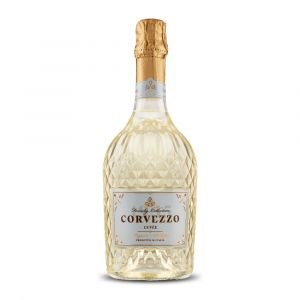 Spumante Cuvée Extra Dry Bio – Corvezzo 1955 Family Collection