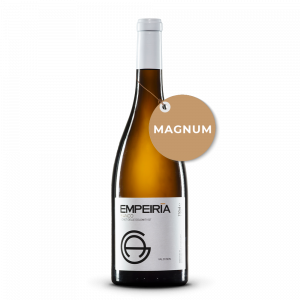 Empeiria Bianco GA Igt Dolomiti Magnum 2018 - de Vescovi Ulzbach