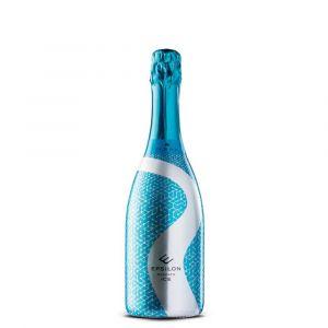 Epsilon Wine Moscato Spumante Dolce ICE – Ca' di Rajo