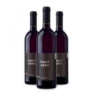 Confezione 3 Pinot Nero Linea Classica – Erste Neue