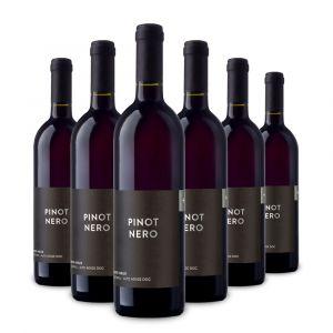 Confezione 6 Pinot Nero Linea Classica – Erste Neue