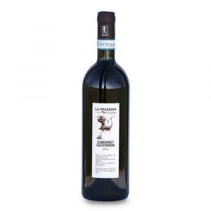Cabernet Sauvignon Doc Venezia – La Frassina