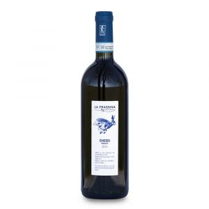 Merlot Ghebo Doc Venezia – La Frassina