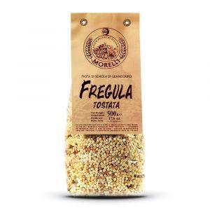Fregula tostata – 2x500gr – Pastificio Morelli
