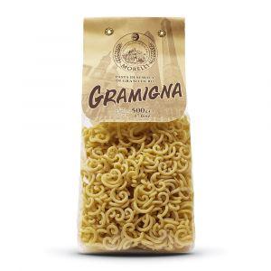 Gramigna – 2x500gr – Pastificio Morelli
