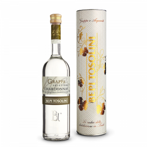 Grappa Chardonnay -  Bepi Tosolini