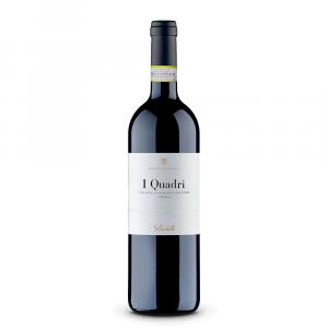 I Quadri Vino Nobile di Montepulciano DOCG 2017 - Bindella