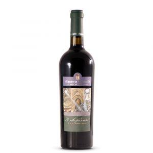 Il Sapiente Igt Puglia - Masseria Torricella