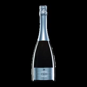 K500 Spumante Blanc de Noirs Pas Dosè 2013 - de Vescovi Ulzbach