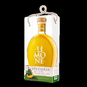 Liquore al Limone ed erbe aromatiche - Bepi Tosolini