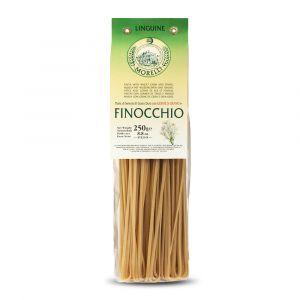 Linguine al Finocchio – 4x250gr – Pastificio Morelli