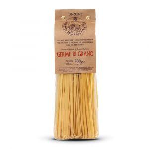 Linguine con Germe di Grano – 2x500gr – Pastificio Morelli