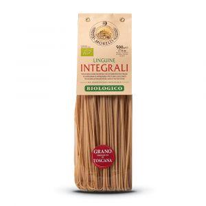 Linguine Integrali BIO – 2x500gr – Pastificio Morelli