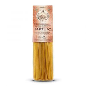 Linguine al Tartufo – 4x250gr – Pastificio Morelli