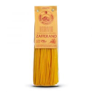 Linguine allo Zafferano – 4x250gr – Pastificio Morelli