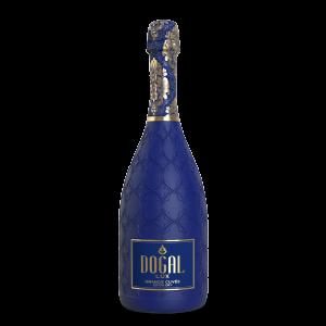 Lux Blu - Rare Grande Cuvée Millesimato Extra Dry - Dogal