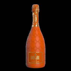 Lux Orange - Rare Grande Cuvée Millesimato Extra Dry - Dogal