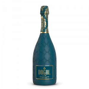 Lux Teal - Rare Grande Cuvée Millesimato Extra Dry - Dogal