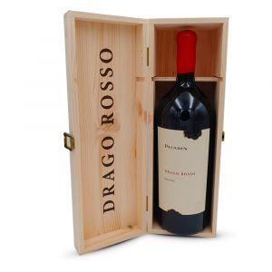 Magnum Drago Rosso - Cassetta Legno - Paldin