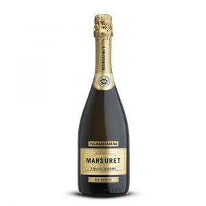 Agostino - Valdobbiadene Docg Prosecco millesimato dry – Marsuret