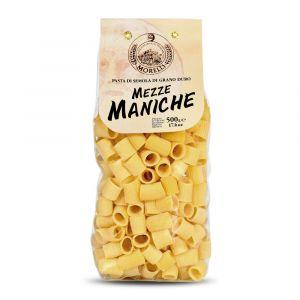 Mezze Maniche - 2x500gr - Pastificio Morelli