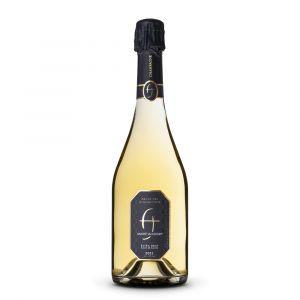 Champagne Millesimé Expérience 2011 Blanc de Blancs Grand Cru - André Jacquart