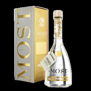 Most Acquavite d'uva Classico - Bepi Tosolini