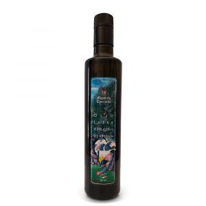 Olio Extra Vergine di Oliva 0,50L – Masseria Torricella