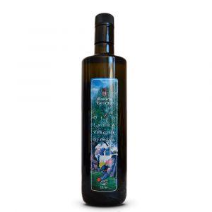 Olio Extra Vergine di Oliva 0,75L – Masseria Torricella
