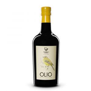Olio extravergine d'oliva 0,50l – Antonella Corda
