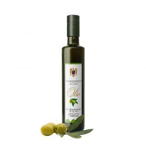 Olio Extra Vergine di oliva – Lorenzonetto
