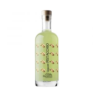 Liquore al pistacchio – Paolazzi