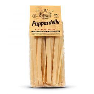 Pappardelle con Germe di Grano – 2x500gr – Pastificio Morelli
