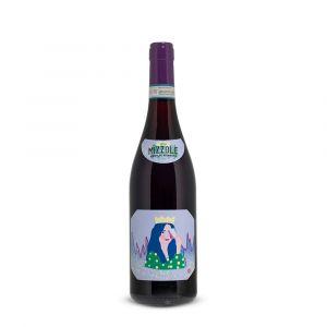 Limited Edition Valpolicella Superiore Mizzole Doc – Cecilia Beretta   Label: Elena Lavezzi