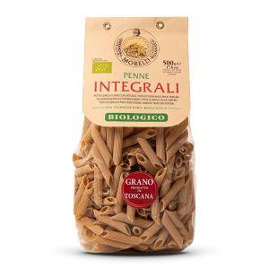 Penne Integrali BIO – 2x500gr – Pastificio Morelli