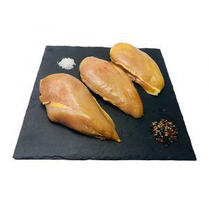 Petti di pollo interi - Macelleria Breda