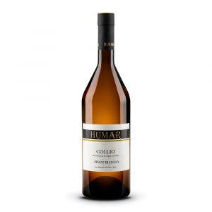 Pinot Bianco Doc Collio– Humar