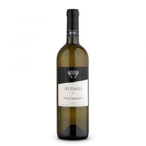 Pinot Bianco Veneto Igt - Ai Galli