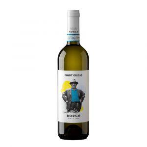 Pinot Grigio Doc delle Venezie – Borga
