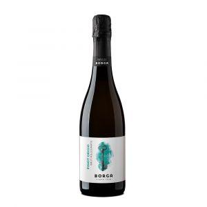 Pinot Grigio Doc delle Venezie Spumante Brut Millesimato – Borga