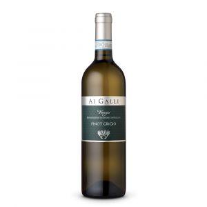 Pinot Grigio Doc Venezia - Ai Galli