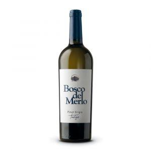 """Pinot Grigio """"Tudajo"""" Doc delle Venezie – Bosco del Merlo"""
